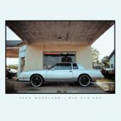 Moreland, John - Big Bad Luv (LP)
