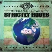 Morgan Heritage - Strictly Roots (cover)