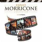 Morricone, Ennio - Collected (Clear Vinyl) (2LP)
