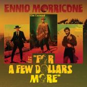 "Morricone, Ennio - For a Few Dollars More (Purple Vinyl) (10"")"