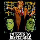 Morricone, Ennio - Un Uomo Da Rispettare (LP)