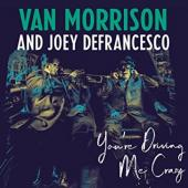 Morrison, Van & Joey Defrancesco - You're Driving Me Crazy