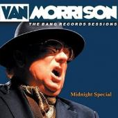 Morrison, Van - Bang Records Sessions