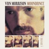 Morrison, Van - Moondance (Deluxe) (4CD+BluRay) (cover)