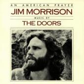 Morrison,jim - An American Prayer (cover)