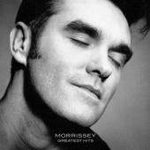Morrissey - Greatest Hits (cover)