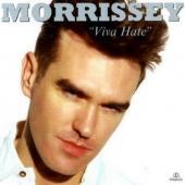 Morrissey - Viva Hate (cover)