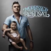 Morrissey - Years Of Refusal (cover)