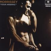 Morrissey - Your Arsenal (Def Master)