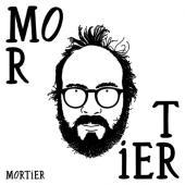 Mortier - Mortier (LP)