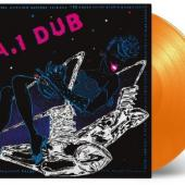 Morwell Unlimited - A1 Dub (Orange Vinyl) (LP)