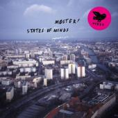 Moster! - States of Minds (2LP)