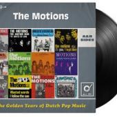 Motions - Golden Years of Dutch Pop Music (2LP)