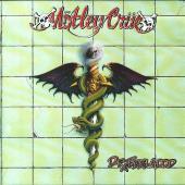 Motley Crue - Dr. Feelgood (cover)
