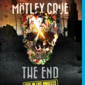 Motley Crue - The End (Live in Los Angeles) (BluRay)