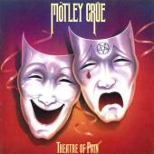 Motley Crue - Theatre Of Pain (cover)