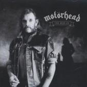 Motorhead - The Best Of (2CD) (cover)