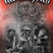 Motorhead - The World Is Ours - Vol 1 Everywhere Further Than Everyplace Else