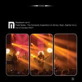 Motorpsycho - Roadwork (Vol. 5) (Yellow Vinyl) (3LP)