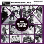 "Motown 7""s Box (Rare and Unreleased Vinyl Vol. 4) (7x7"")"