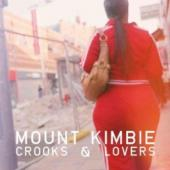 Mount Kimbie - Crooks & Lovers (cover)