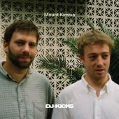 Mount Kimbie - DJ Kicks