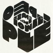 Mouse On Mars - Dimensional People (Mash Up Multi Color Vinyl) (LP)