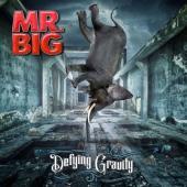 Mr. Big - Defying Gravity (CD+DVD)