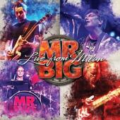 Mr. Big - Live From Milan (2CD+BluRay)