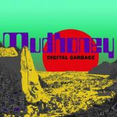 Mudhoney - Digital Garbage (Light Blue Vinyl) (LP)