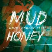 Mudhoney - Live In Berlin 1988 (DVD) (cover)