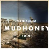 Mudhoney - Vanishing Point (LP) (cover)