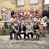 Mumford & Sons - Babel (Deluxe) (cover)