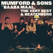 Mumford & Sons - Johannesburg (EP)
