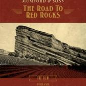 Mumford & Sons - The Road To Red Rocks (BluRay) (cover)