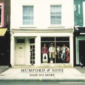 Mumford & Sons - Sigh No More (Deluxe) (2CD)