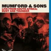 Mumford & Sons - Live In South Africa Dust and Thunder (2BluRay+CD)