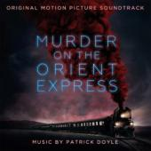 Murder On the Orient Express (OST by Patrick Doyle) (Coloured Vinyl) (2LP)