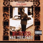 Murder Was The Case (Soundtrack)