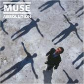 Muse - Absolution (LP)