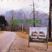 Music From Twin Peaks (OST By Angelo Badalamenti)