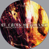 My Chemical Romance - I Brought You My Bullets, You Brought Me Your Love (Limited) (Picture Disc)