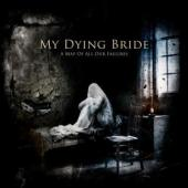 My Dying Bride - A Map Of All Our Failures (CD+DVD) (cover)