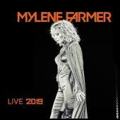 Farmer, Mylene - Mylene Farmer Live 2019 (2CD)
