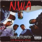 N.w.a. - Straight Outta ..-20th An (cover)