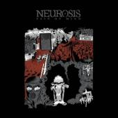 NEUROSIS - Pain Of Mind (White Vinyl) (LP)