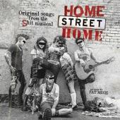 NOFX & Friends - Home Street Home