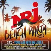 NRJ Beach Party 2017 (3CD)