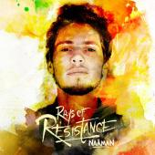 Naaman - Rays Of Resistance (cover)