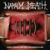 Napalm Death - Coded Smears and More Uncommon Slurs (2LP)